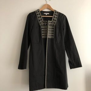 CABI TURKISH DELIGHT JACKET Coat STYLE #184
